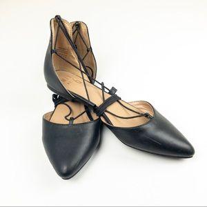 Mix No.6 Ballerina Flats